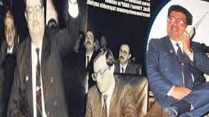Convened ANAP Congress - Güncel Gazete