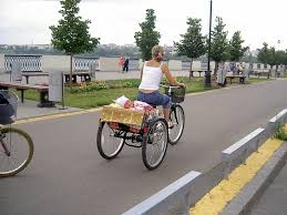 AST NEWS.ru Astrakhan News Youth Cycling Tour Held in Astrakhan Region