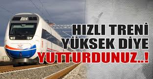 MİLLET YHT IS NO LONGER OWNED