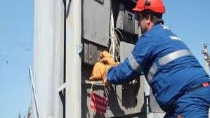 Today, with lunch in Anapa, electricity will be partially cut off