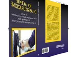 Me, Insurance Agent ... Vincenzo Cirasola's book in support of the profession