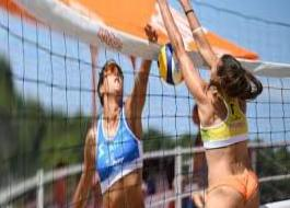 Beach volleyball, World Tour 2018 Porec and Anapa. All the Azzurri out in qualifying. Tomorrow Barboni / Costantini in main draw