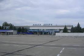 Anapa International Airport Serves 1.5 Millionth Passenger