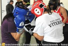 European boxing championships, Melissa Gemini in the ring for the semifinals - Tusciaweb.eu