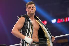 Cody Rhodes Legends Made Right, Taz, Introduces Plans for AEW Top Five Ranking Systems