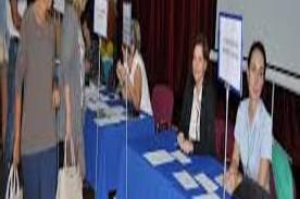 Anapa held a traditional autumn job fair