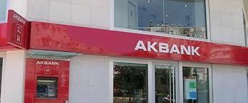 Change of duty in Akbank