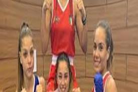 Boxing, Melissa Gemini at the European Junior Championships - Tusciaweb.eu