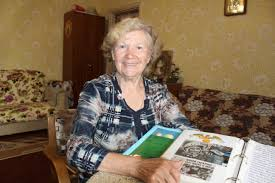 Stop the moment. Anapa celebrates the Day of the elderly