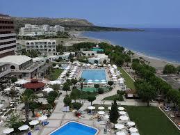 Resort Amada Colossos