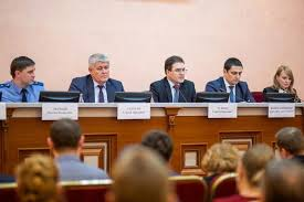 At a meeting in Anapa discussed the development of the resort industry of the Kuban