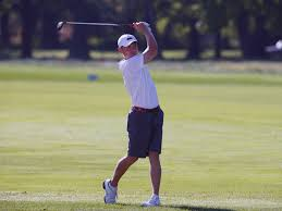 Men's golf takes third place in the Rhodes Fall Classic - Denison University's Big Red series