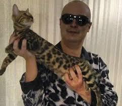 Evgeniy slavik Bogachev. The most wanted hacker in the world