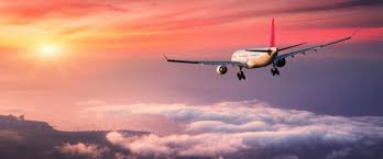 Many Americans are afraid to fly. Anxiety disorder is over.