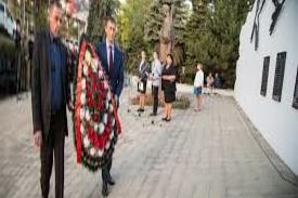 Anapa Village Celebrates Anniversary of Liberation