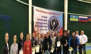 Kazachata Anapa dedicated tournament to village liberation