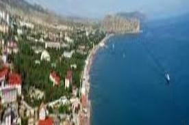 Sochi, Gelendzhik, Anapa entered the top 10 popular holiday destinations in October-2019