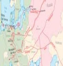 More than Nord Stream: Russia's Global Gas Projects | MDR.DE