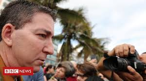 Glenn Greenwald exposed by hacker group