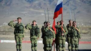 Against US and NATO, Russia will strengthen western borders