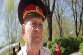 Anapa Cossacks swore an oath